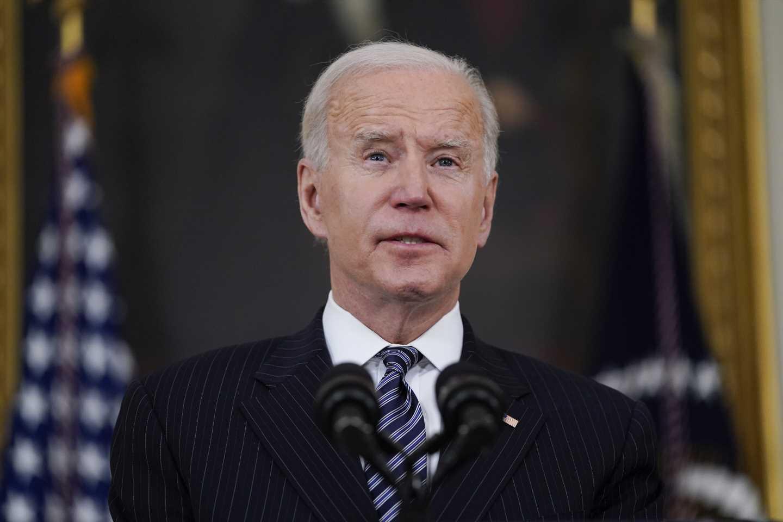 More than a half million Americans gain coverage under Biden