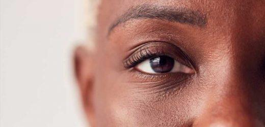 Can Everyone Unfocus Their Eyes?