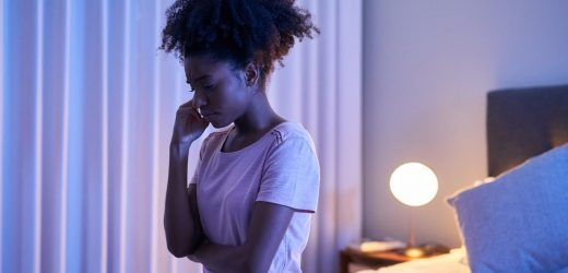 Can't sleep because of anxiety? Try these 5 techniques to help you switch off
