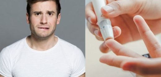 Diabetes symptoms: The 'embarrassing' sign of type 2 diabetes – and when to see a doctor