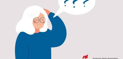 Is it normal aging or early signs of dementia?