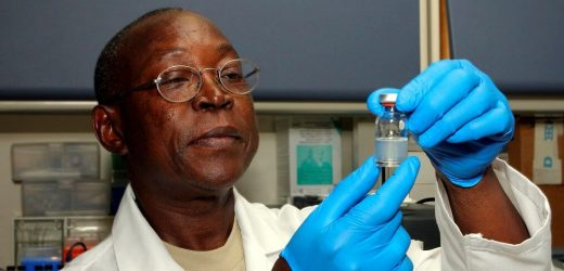 Malaria vaccine 'first to meet WHO efficacy target'
