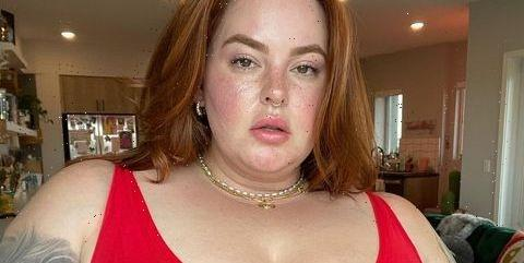 Model Tess Holliday Says She's 'Anorexic And In Recovery' In New Emotional Posts