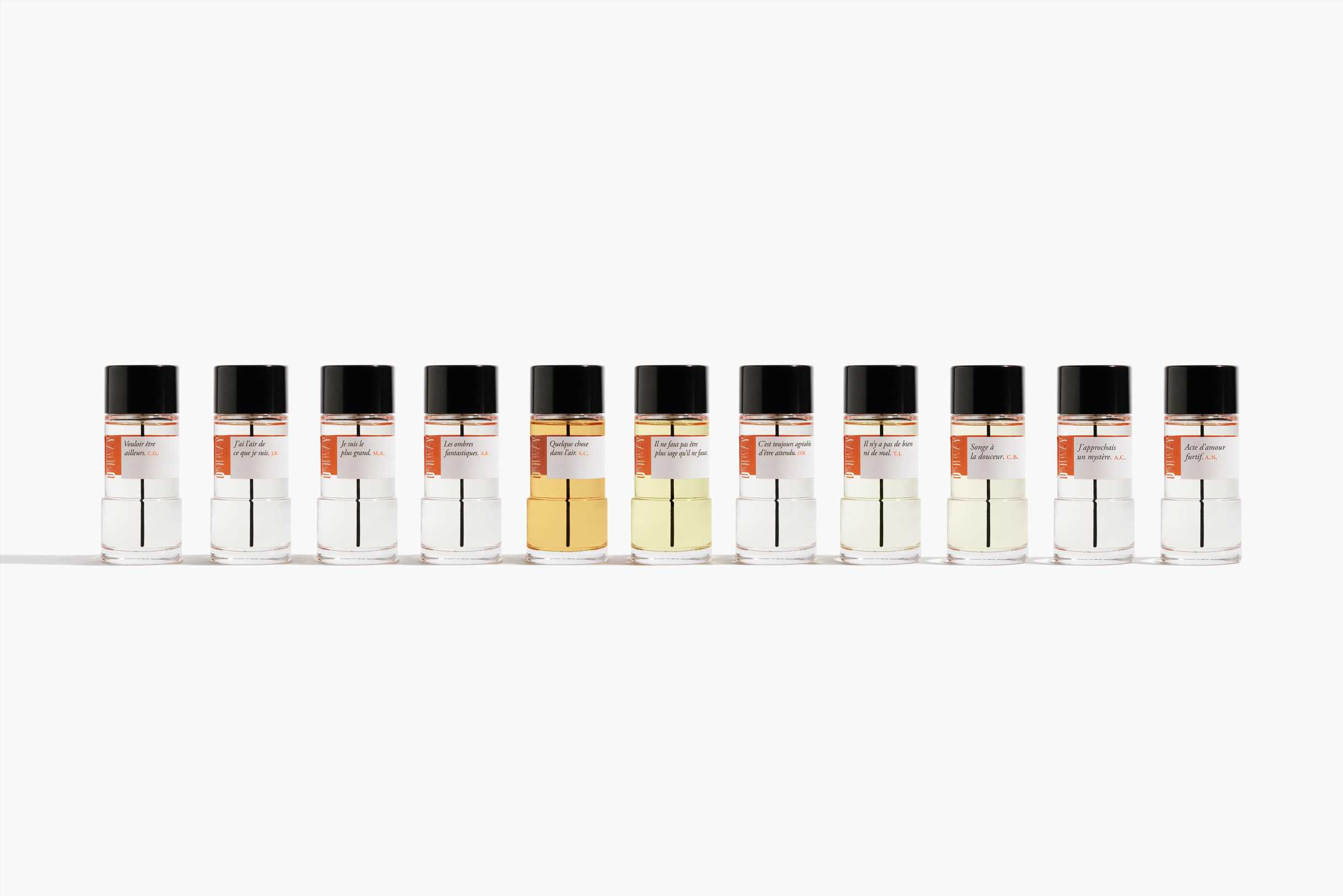 Parfums d'Orsay Delves Deep Into Its Heritage
