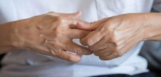 RA linked to restrictive, obstructive spirometry patterns