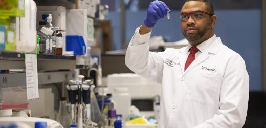 Researcher finds proteins in diabetic patients may be biomarkers of heart disease