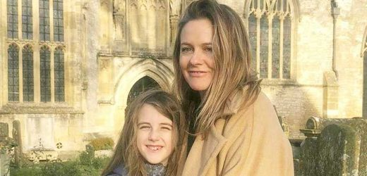 See Bear Through the Years! Alicia Silverstone Rings in Son's 10th Birthday