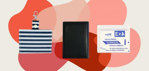 Vaccine Cardholders Are the New Face Masks—Here are the Best (& Most Stylish!) Ones to Shop