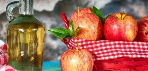 Apple cider vinegar side effects: How much ACV is too much?