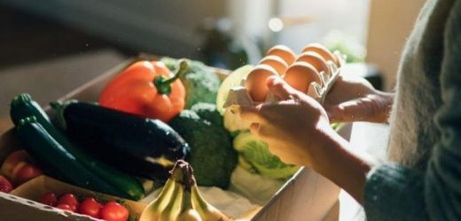 Are vegetarians and vegans less likely to get severe Covid?