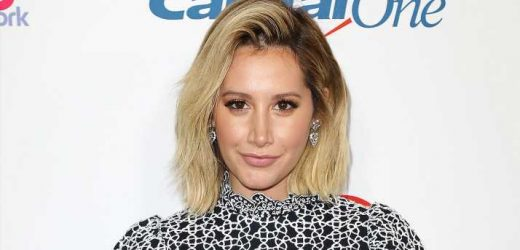 Ashley Tisdale: How I Discovered Breast-Feeding 'Isn't Meant' for Me