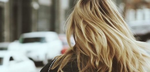 Experts Reveal the Secret to Growing Your Hair the Natural Way!