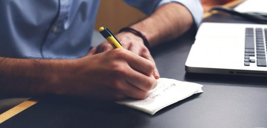 Overcoming pandemic procrastination
