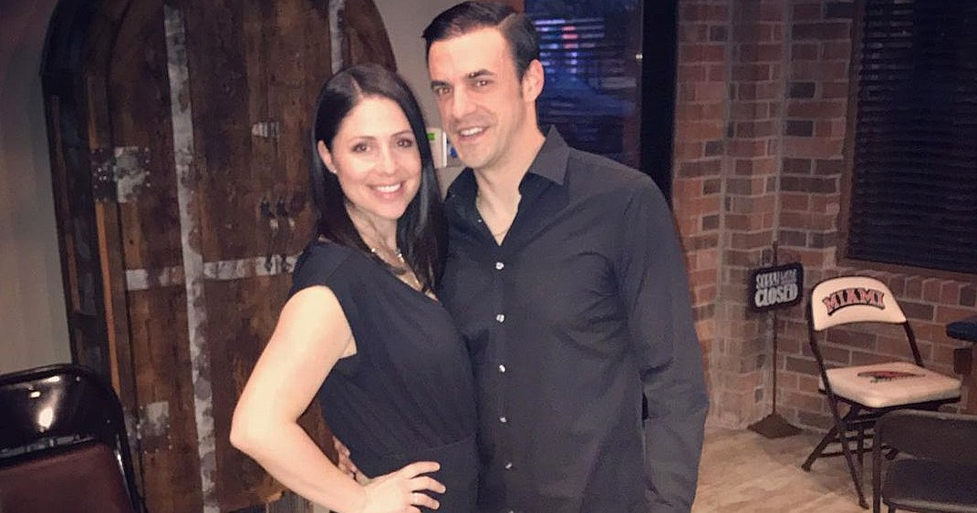 Pregnant! Big Brother's Dan Gheesling, Wife Chelsea Are Expecting 3rd Child