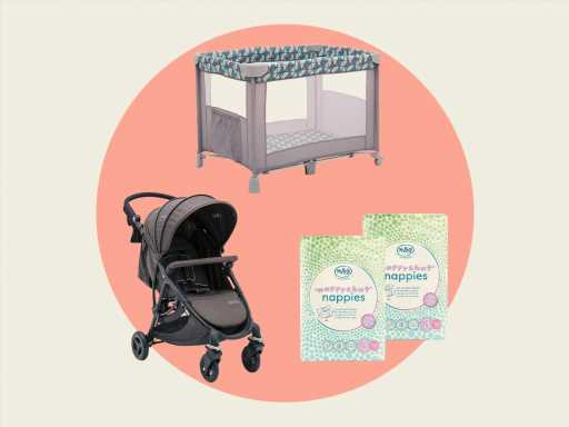 The Best Amazon Prime Day Kids & Baby Deals to Shop