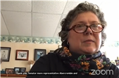 Zooming Into the Statehouse: Nursing Home Residents Use New Digital Skills to Push for Changes