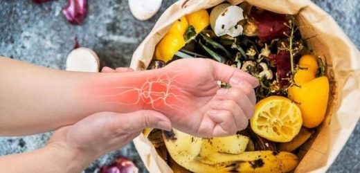 Arthritis diet: Three fruits that can be 'pain triggers' – what to avoid