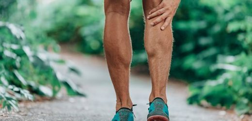 DR ELLIE CANNON: Cramp in my calf is spreading – I blame statins