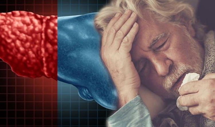 Fatty liver disease: The three lesser-known signs indicating your liver is in trouble