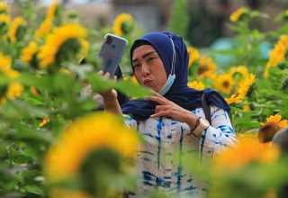 Indonesia's Burgeoning Beauty Scene