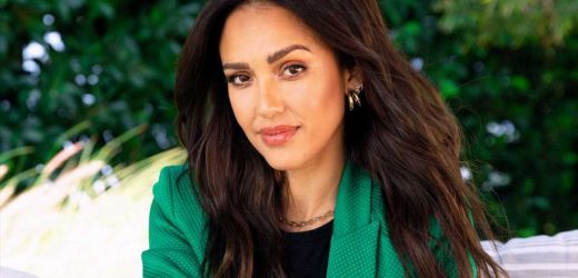 Jessica Alba Introduces The Honest Companys Enhanced, Sustainably Minded Packaging and New Beauty Line