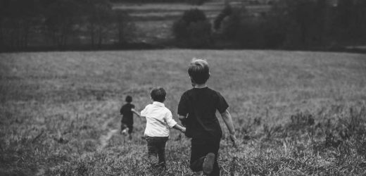 Kids set free to roam on their own feel more confident navigating in adulthood