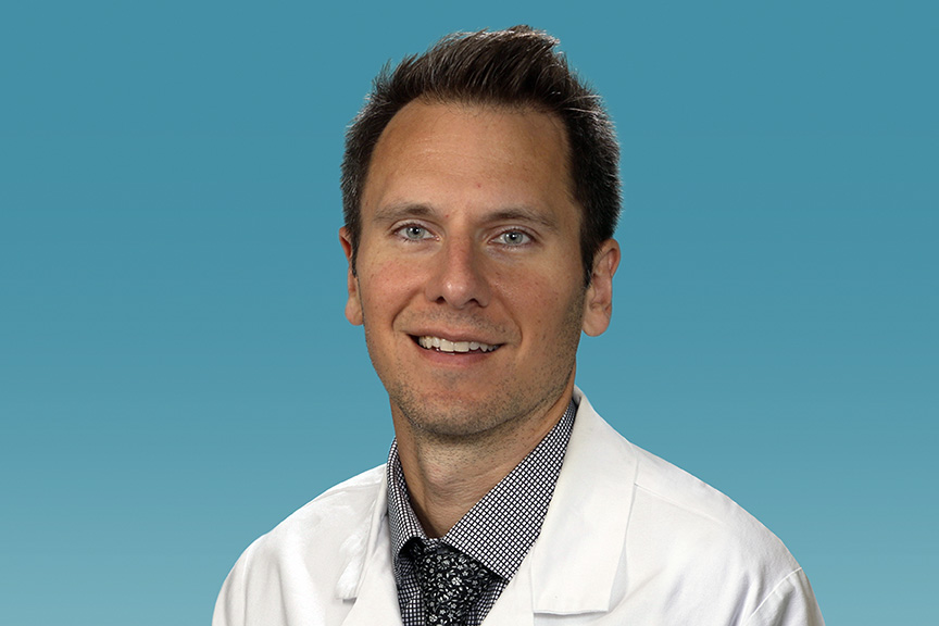 Omurtag named director of reproductive endocrinology & infertility