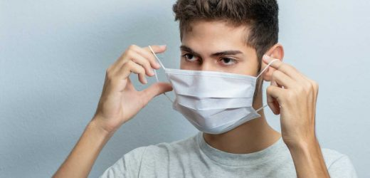 Wearing a mask: For yourself or for others?