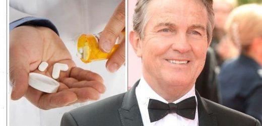 Bradley Walsh HAS to take daily medication to keep eye condition at bay – symptoms