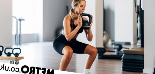 How to achieve more in the gym – and hit your fitness goals