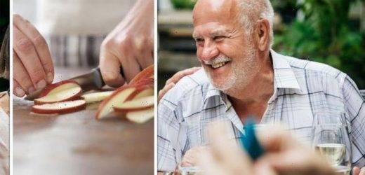 How to live longer: The cholesterol-lowering fruit that could ward off high blood pressure