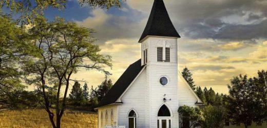 In rural America, religious attendance reduces compassion regarding opioids