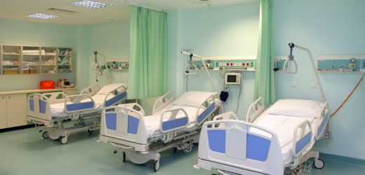 More than one in ten COVID-19 patients infected in hospital in first pandemic wave