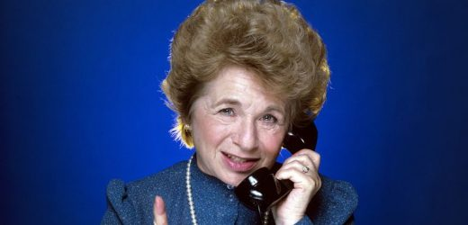 The Legendary Dr. Ruth Westheimer Shares Her Most Important Sex Advice for Men Over 50