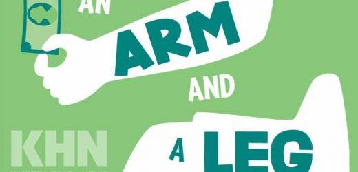 'An Arm and a Leg': They Turned Grief Into Action