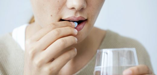 A new oral antiviral drug for COVID is being tested in humans