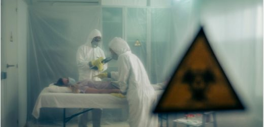 Analysis of 2021 Ebola outbreak reveals long-term dormant infections