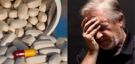 Blood pressure pills prescribed on NHS could treat dementia – and they cost under £2