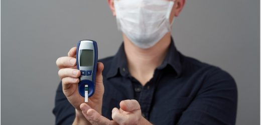 COVID-19 lockdown linked to improved glycemic control in type 1 diabetes