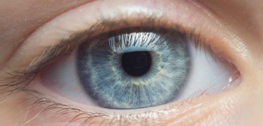 Common eye test could expel tear droplets that may spread viruses, other pathogens