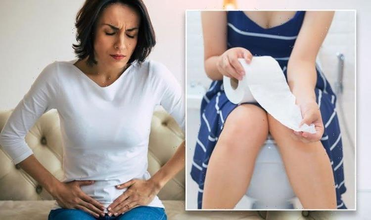 Endometriosis symptoms: The sign when you go to the toilet you could have the condition