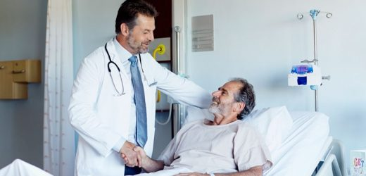 Fewer Inpatient Work Hours Linked With Worse Patient Outcomes