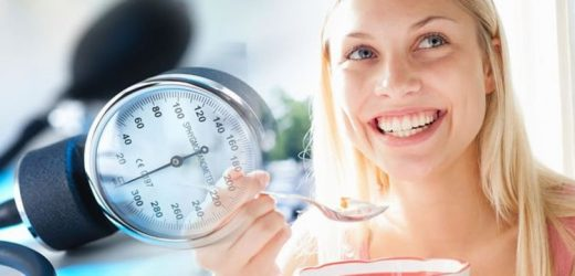 High blood pressure: One food could help older adults with the condition, study shows