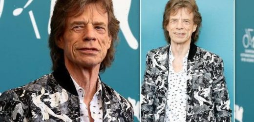 Mick Jagger health: Rolling Stones icon's impressive recovery after heart surgery
