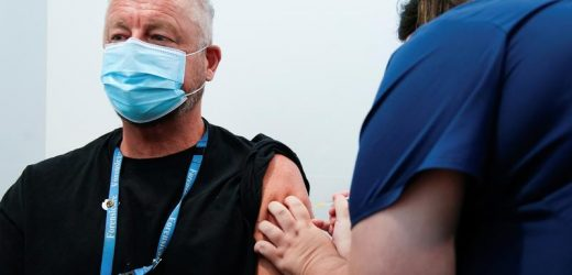 Sydney nightly curfew to end as COVID-19 vaccinations hit fresh milestone