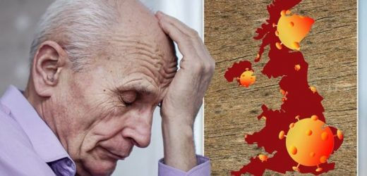 Where you live in England may determine your risk of dying from Covid – new study