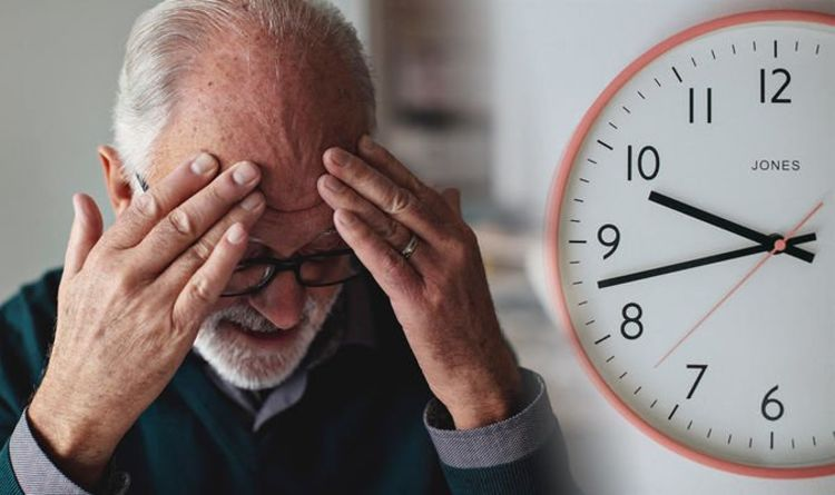 You are 80 percent more likely to have a stroke at a certain time of day, research shows