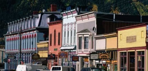 A Colorado Town Is About as Vaccinated as It Can Get. Covid Still Isn't Over There.