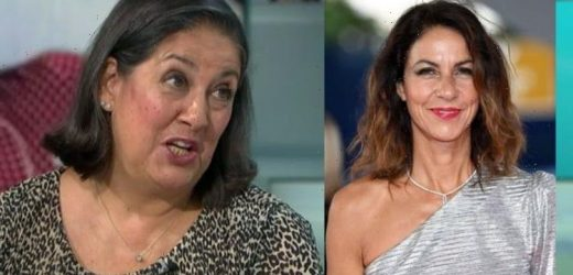 Julia Bradbury health: Presenter's sister issues update on her breast cancer diagnosis
