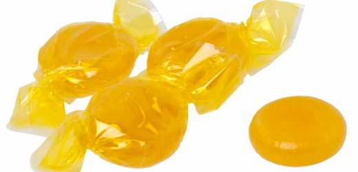 Researchers using hard candy in study screening for COVID-19 symptoms
